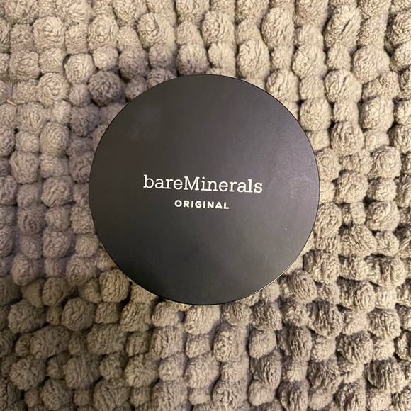 Bareminerals Original Powder Foundation
